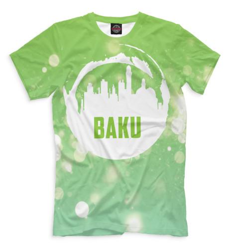 Футболка Print Bar Баку свитшот print bar баку