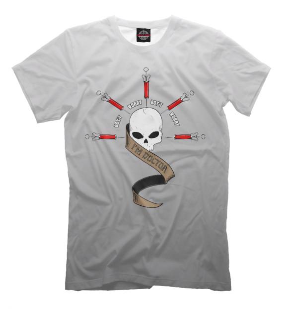 Купить Мужская футболка VRC-377248-fut-2