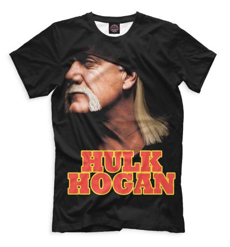 Мужская футболка Халк Хоган