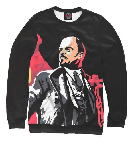 Свитшот Print Bar Ленин свитшот print bar ленин