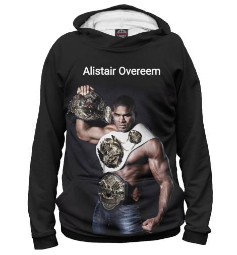 Купить Мужское худи Alistair Overeem MNU-444527-hud-2