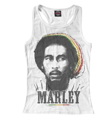 Майка борцовка Print Bar Bob Marley майка борцовка print bar bob marley