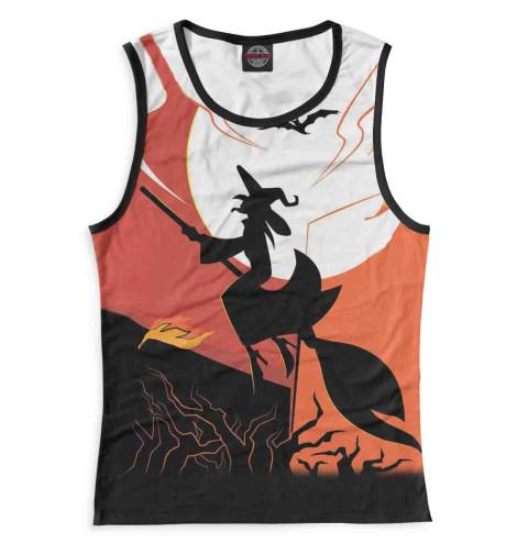 Купить Майка для девочки Halloween HAL-665243-may-1