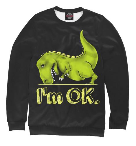 Купить Свитшот для мальчиков I'm OK. HIP-357519-swi-2