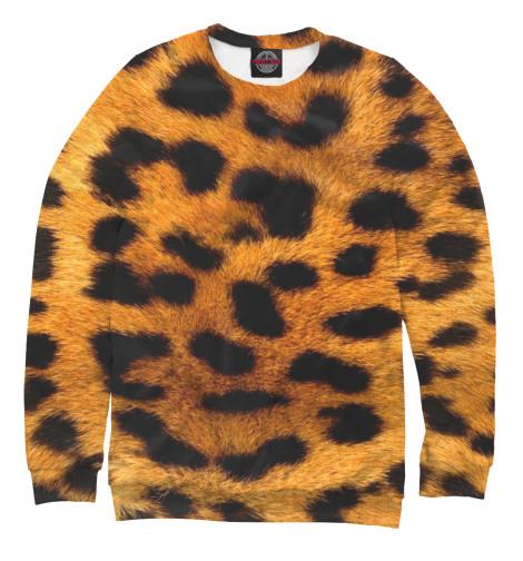 Свитшот Print Bar Пятно леопарда худи print bar пятно леопарда