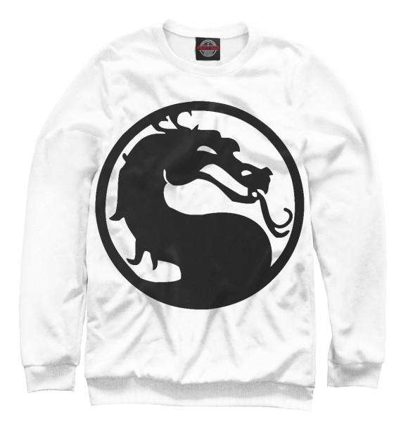 Купить Женский свитшот Mortal Kombat MKB-888955-swi-1