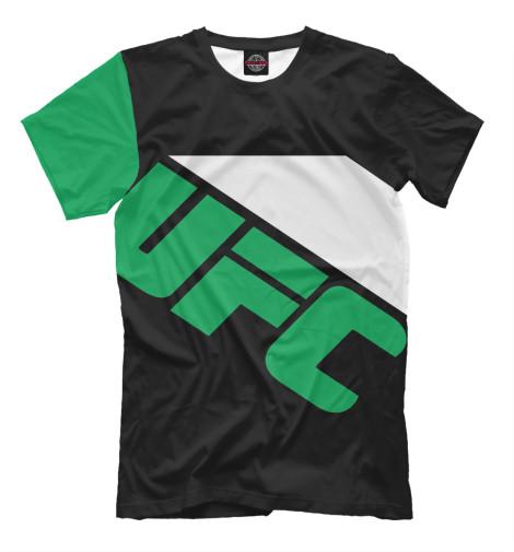 Купить Мужская футболка Конор МакГрегор UFC MCG-547734-fut-2