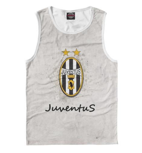 Майка Print Bar FC Juventus juventus tigres