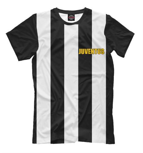 Футболка Print Bar Juventus juventus tigres