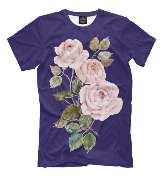 Купить Футболка для мальчиков Roses MRT-851371-fut-2