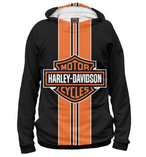 Худи Print Bar Harley-Davidson