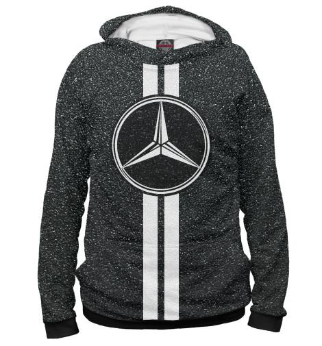 Худи Print Bar Mercedes Series mercedes а 160 с пробегом
