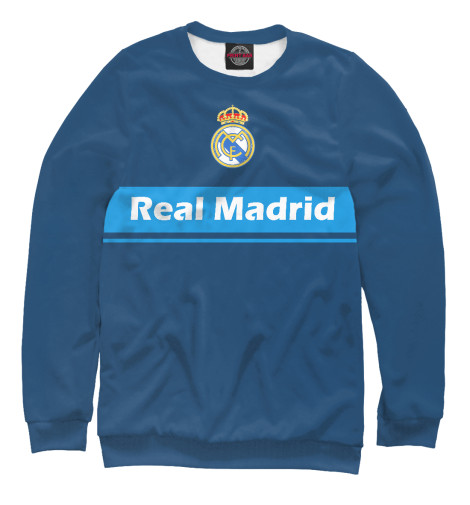 Свитшот Print Bar Real Madrid свитшот print bar real madrid collection