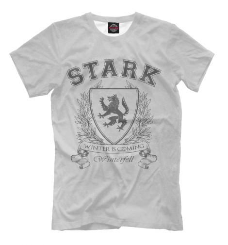 Купить Мужская футболка Дом Старков IGR-238581-fut-2
