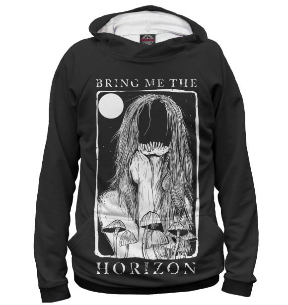 Купить Женское худи Bring Me The Horizon BRI-330569-hud-1