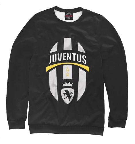 Купить Свитшот для девочек FC Juventus JUV-866362-swi-1