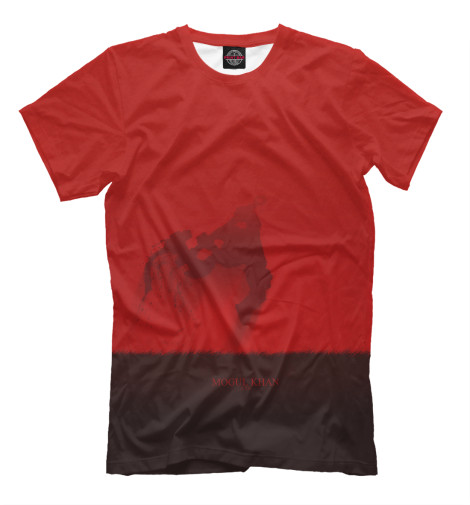 Купить Мужская футболка Акс DO2-591887-fut-2
