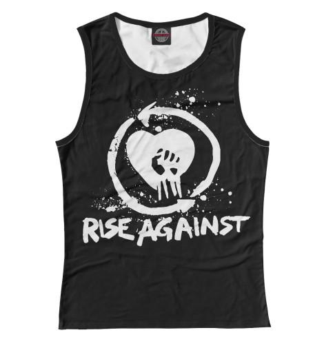 Майка Print Bar Rise Against