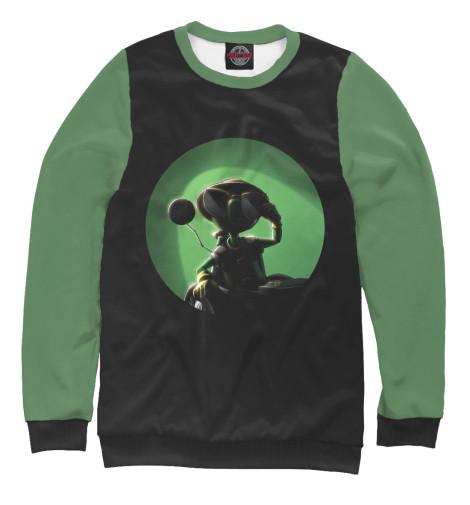 Свитшот Print Bar Bentley the Turtle леггинсы корректирующие belly bandit mother tucker black m 46 48