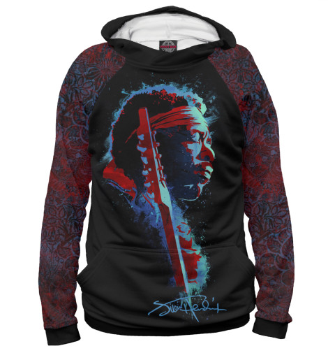 Худи Print Bar Jimi Hendrix футболка print bar jimi hendrix