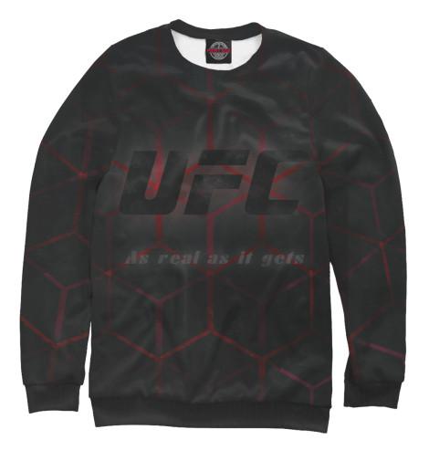 Купить Свитшот для девочек UFC MNU-295895-swi-1