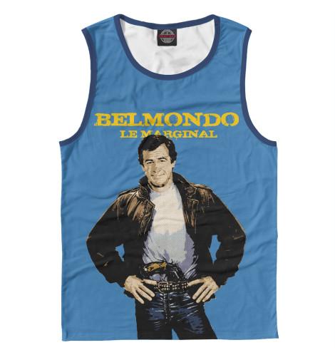 Купить Майка для мальчика Бельмондо ZNR-217782-may-2