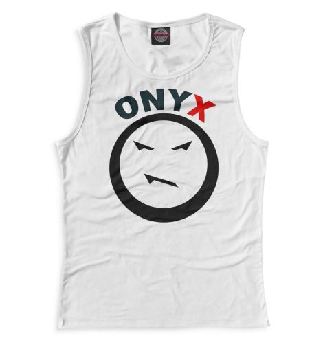 Женская майка Onyx