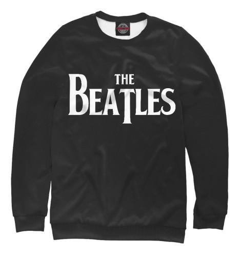 Купить Женский свитшот The Beatles MZK-909960-swi-1