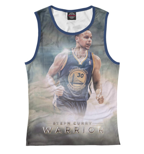 Майка Print Bar Stephen Curry 10cm pvc nba warriors stephen curry action figure toy