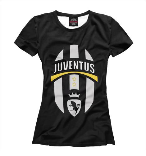 Футболка Print Bar FC Juventus свитшот print bar fc juventus