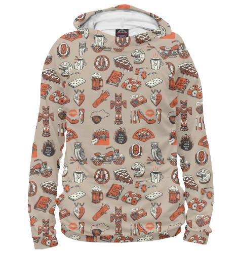 Купить Худи для мальчика Twin Peaks Symbols TPS-545278-hud-2