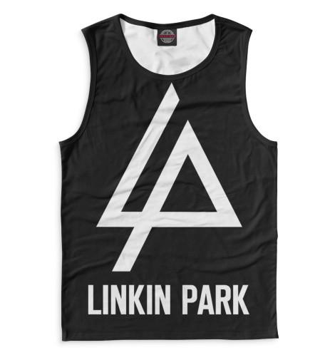 Купить Майка для мальчика Linkin Park LIN-201127-may-2