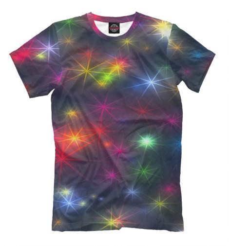 Купить Мужская футболка Звёзды MAC-646532-fut-2