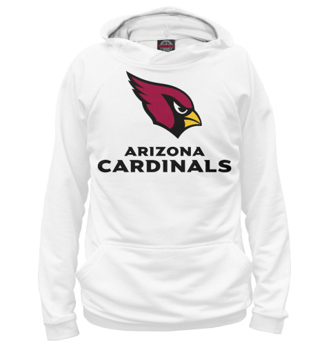 Худи Print Bar Arizona Cardinals - Аризона Кардиналс цена и фото
