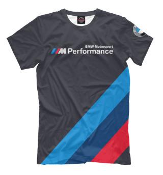 596c7c037183 Мужская футболка BMW Motorsport