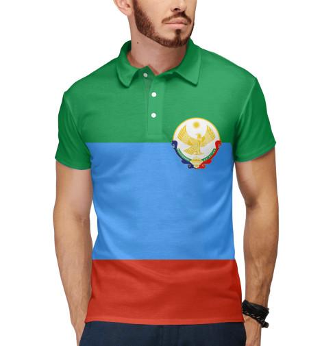 Купить Поло для мальчика Дагестан VSY-164431-pol-2