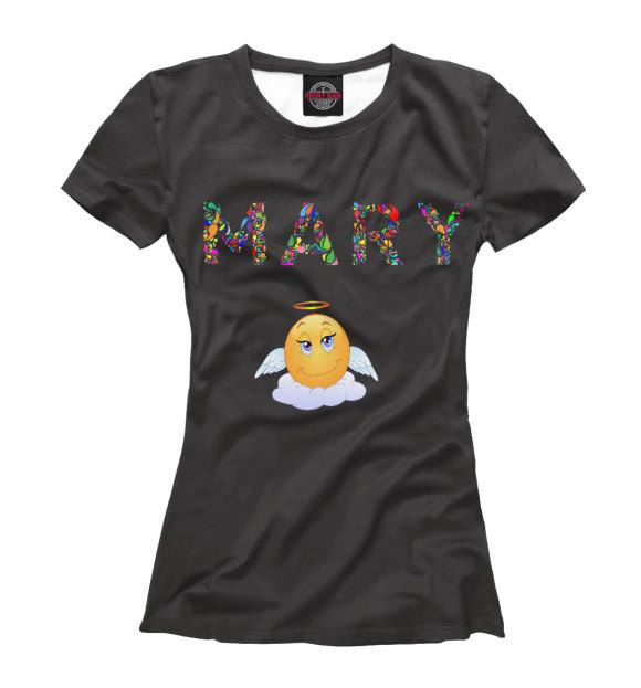 Купить Женская футболка Мария MAR-223450-fut-1