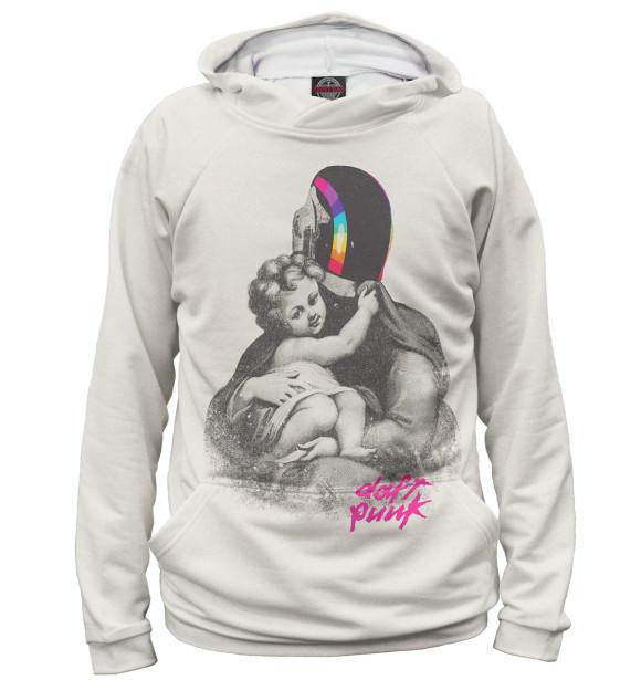 Купить Худи для мальчика Daft Punk DFP-768050-hud-2