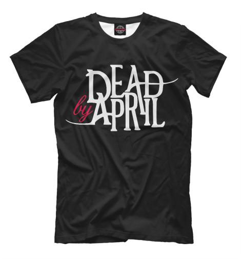 Футболка Print Bar Dead by April футболка print bar dead