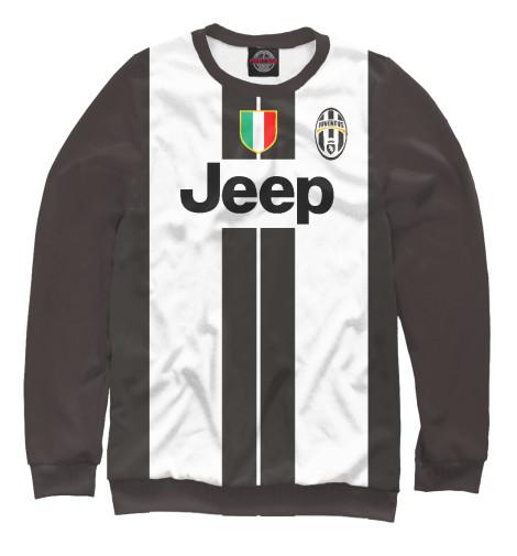 Свитшот Print Bar Juventus juventus tigres