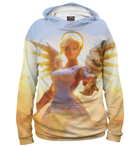 Худи Print Bar Ангел худи print bar ангел