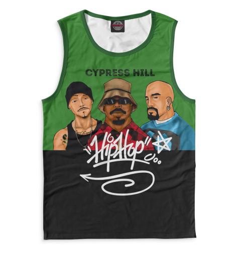 Мужская майка Cypress Hill