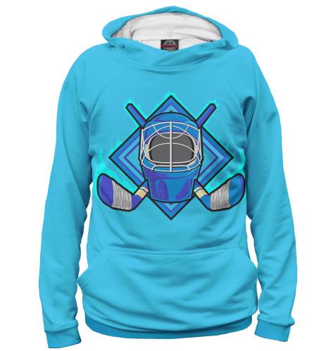 Купить Худи для девочки Хоккей HOK-649087-hud-1