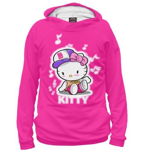 Худи Print Bar Hello Kitty худи print bar маленькая собачка