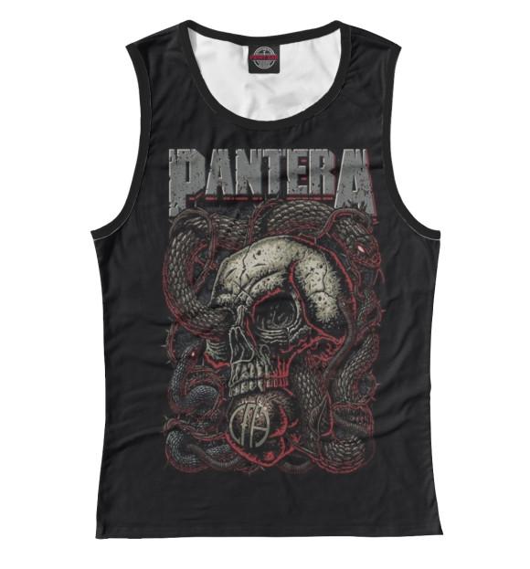 Купить Женская майка Pantera PNT-512559-may-1
