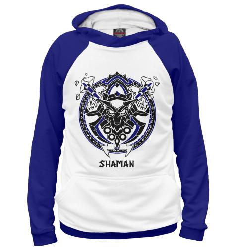 Худи Print Bar Shaman dmitry shustin shaman book 1 renaissance