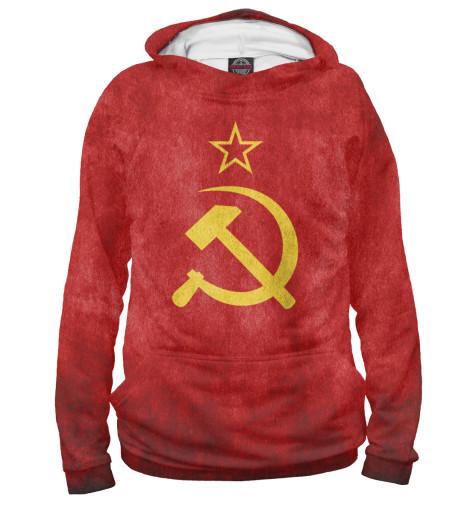 Худи Print Bar Флаг СССР