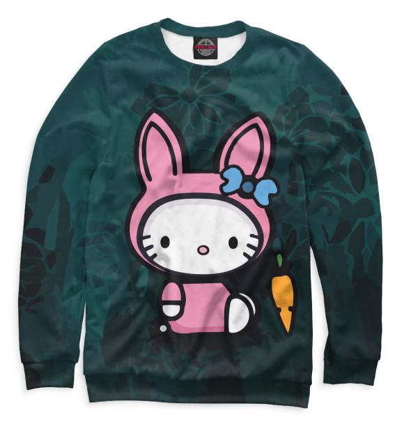 Купить Мужской свитшот Hello Kitty HLK-969257-swi-2