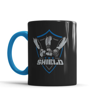 Кружка The Shield