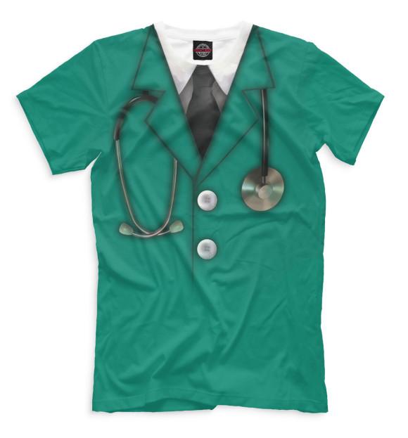 Купить Мужская футболка Форма VRC-600319-fut-2